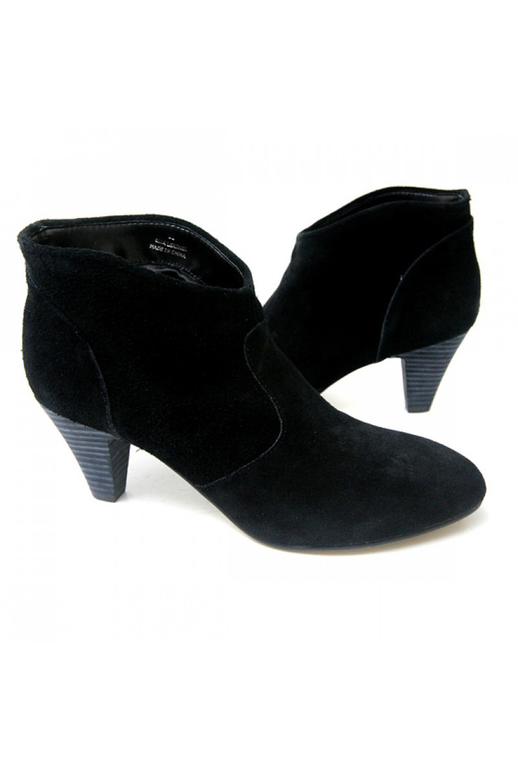 Long Tall Sally TESS by Barefoot Tess Ella Bootie