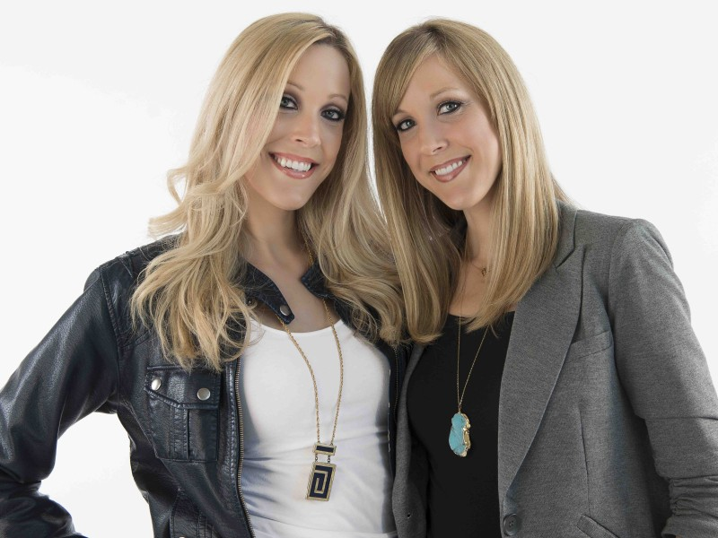 TallWater Jeans' Founders, Lynn Janicki and Kate Johnson