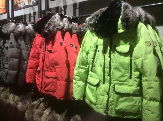 Wellensteyn jacket review